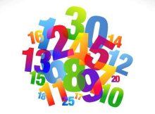 numeros naturales